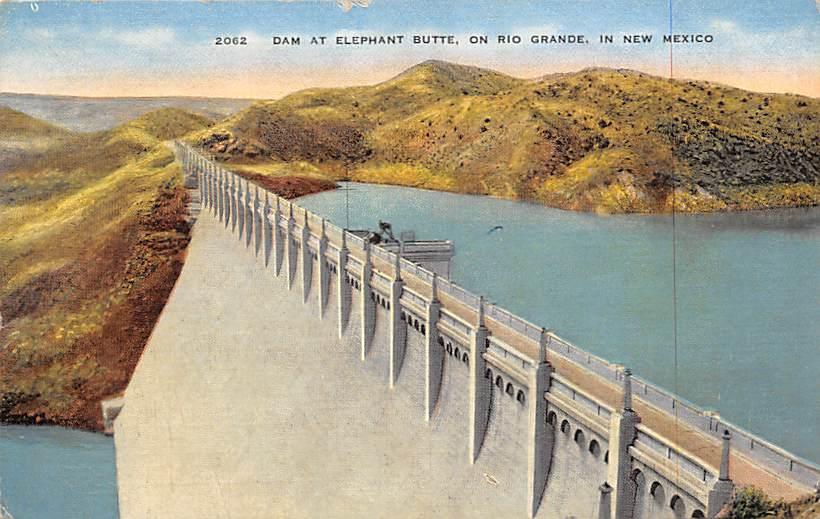 Rio Grande NM