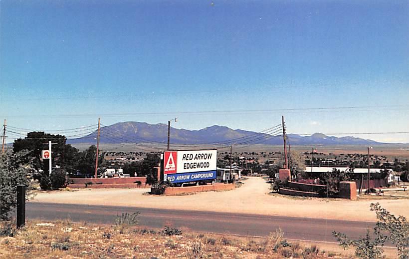 Edgewood NM