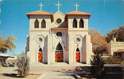 La Cruces NM