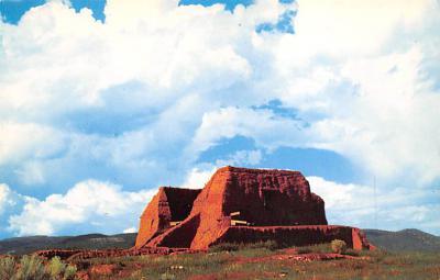 Pecos  NM