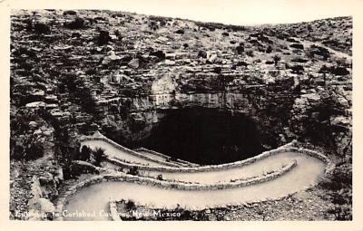 Carlsbad Canyon NM