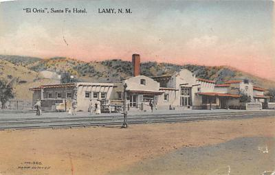 Lamy NM