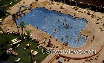 Riviera - Las Vegas, Nevada NV Postcard