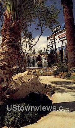 Peppermill Resort Hotel - Mesquite, Nevada NV Postcard