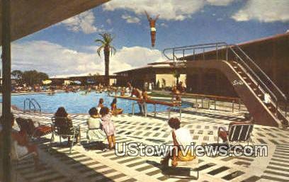 The Sands - Las Vegas, Nevada NV Postcard