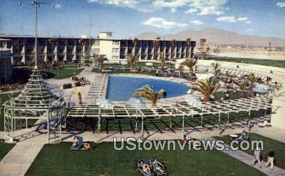 Hotel Tropicana - Las Vegas, Nevada NV Postcard