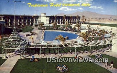 Tropicana Hotel - Las Vegas, Nevada NV Postcard