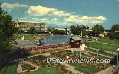 Las Vegas Hacienda - Nevada NV Postcard