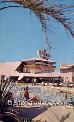 Wilbur Clark's Desert Inn - Las Vegas, Nevada NV Postcard