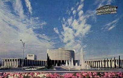 Caesar's Palace - Las Vegas, Nevada NV Postcard