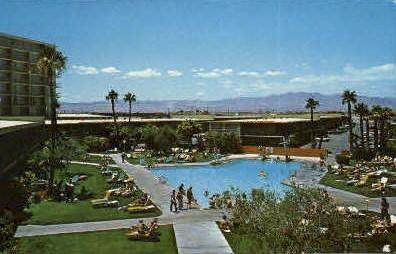 World's Finest Resort Hotel-Stardust - Las Vegas, Nevada NV Postcard