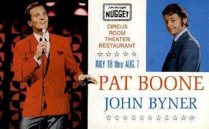 John Ascuaga's Nugget - Reno, Nevada NV Postcard