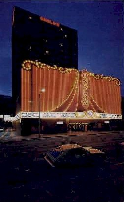 Onslow Hotel Casino - Reno, Nevada NV Postcard