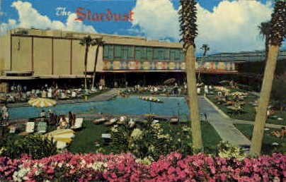 The Stardust - Las Vegas, Nevada NV Postcard