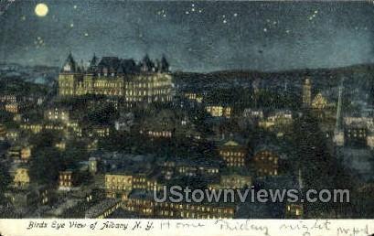 Albany, New York, NY Postcard