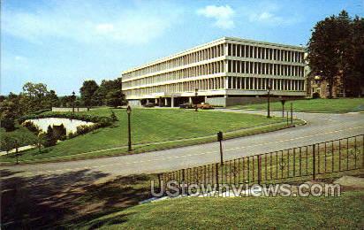 Mary Imogene Bassett Hospital - Cooperstown, New York NY Postcard