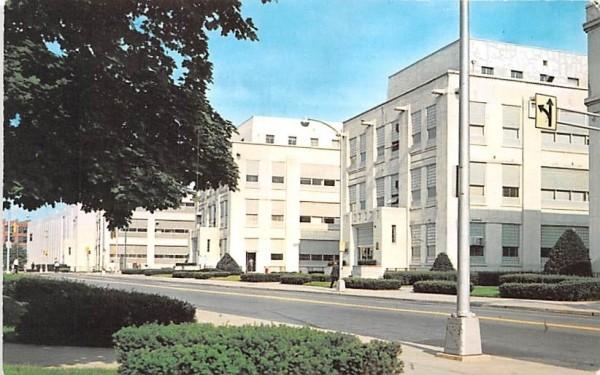 International Business Machines Corp Endicott, New York Postcard
