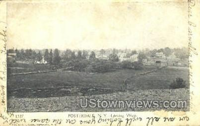 Fosterdale, New York, NY Postcard