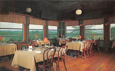 Landmark Inn Greenwood Lake, New York Postcard