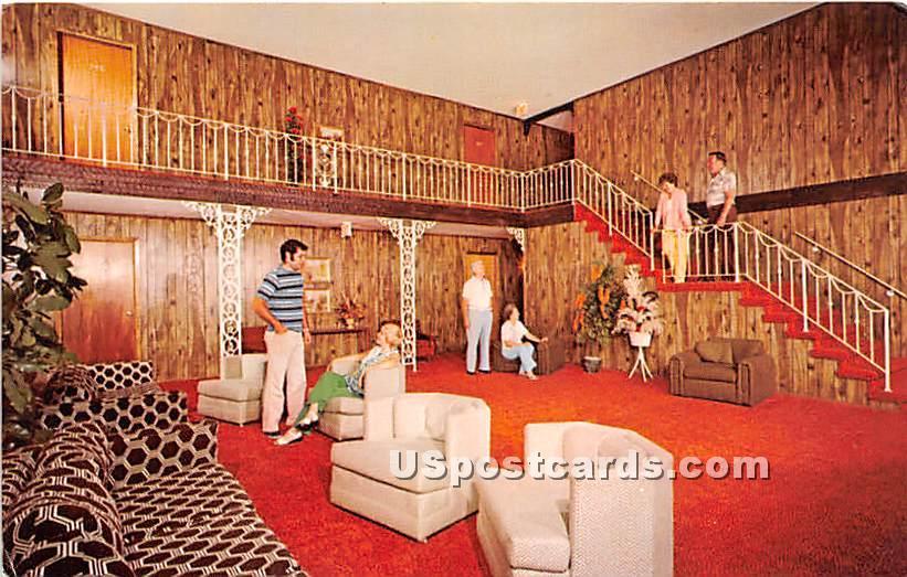 Valley View House - Kenoza Lake, New York NY Postcard