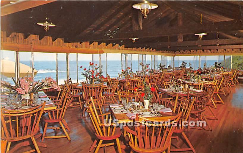 Gurney's Inn - Long Island, New York NY Postcard