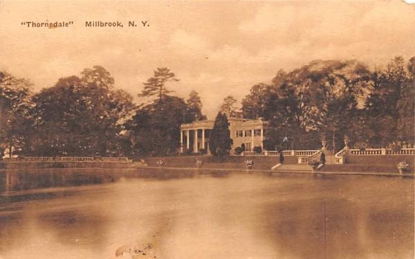 Thornedale Millbrook, New York Postcard