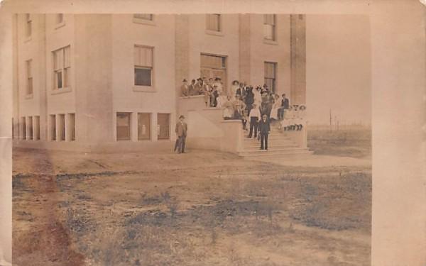 Middletown 1906 New York Postcard