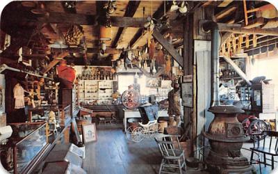 Country Store Monroe, New York Postcard