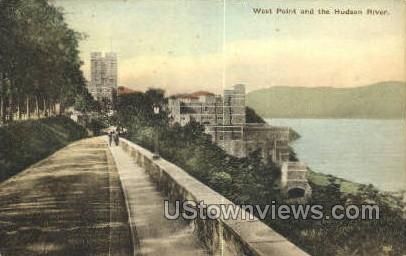 West Point, New York, NY Postcard