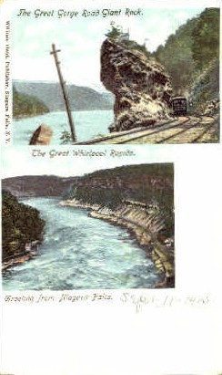 Misc, New York Postcard