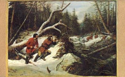 Adirondack Museum - Misc, New York NY Postcard