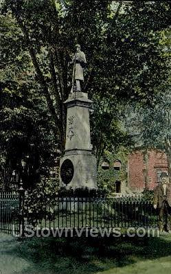 Schenectady, New York, NY Postcard
