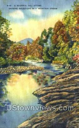 Misc, New York, NY Postcard