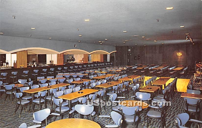 The Pines - South Fallsburg, New York NY Postcard