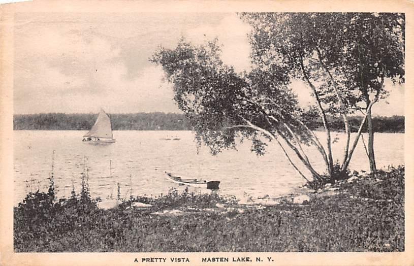 Masten Lake NY