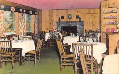 The Olde Mill Sidney, New York Postcard