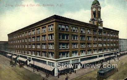 Sibley, Lindsay & Curr Co - Rochester, New York NY Postcard