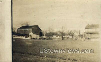 Schue Farm? - Rochester, New York NY Postcard
