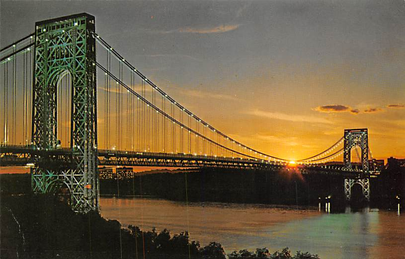 Fort Lee NY