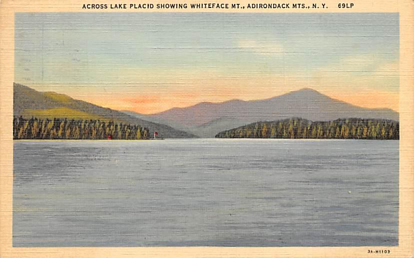 Adirondacks NY