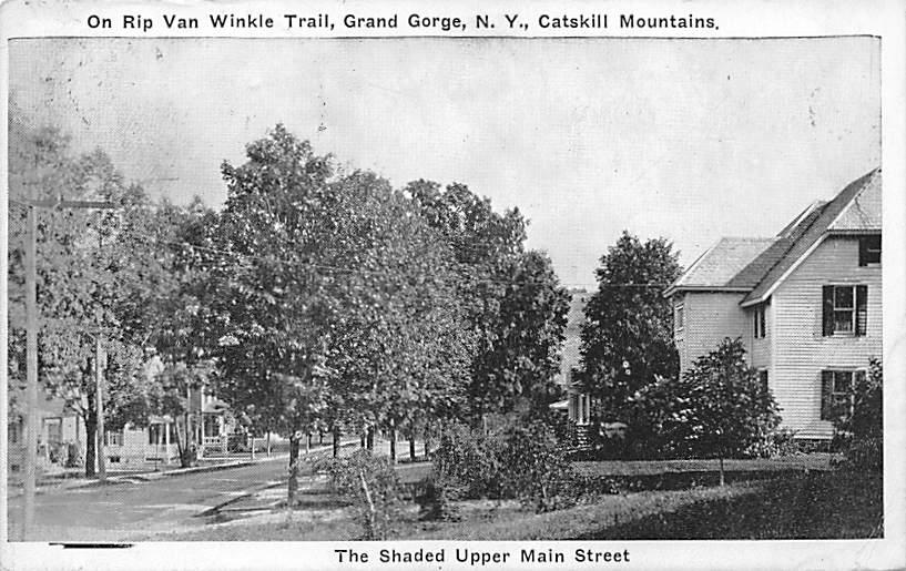 Grand Gorge NY