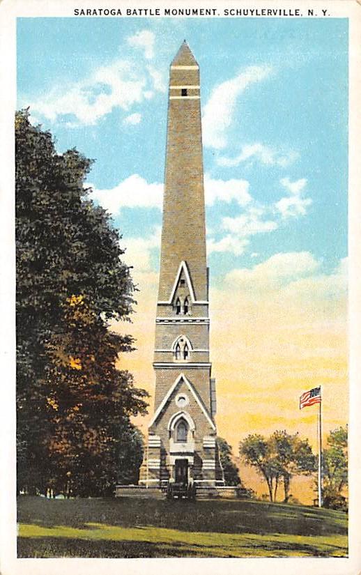 Schuylerville NY