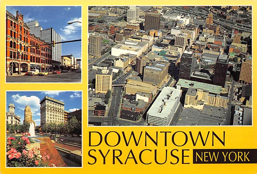 Syracuse NY