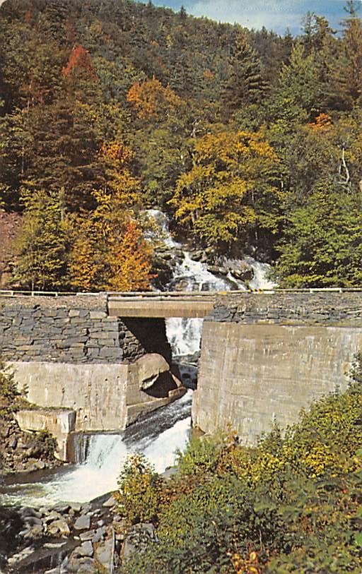 Haines Falls NY