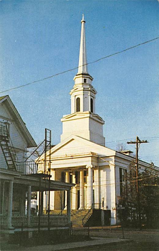 Ellenville NY