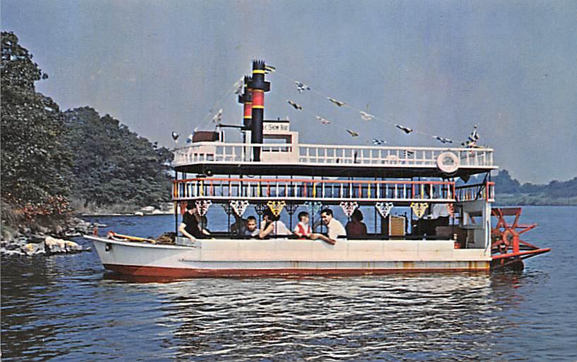 Lake Rye NY
