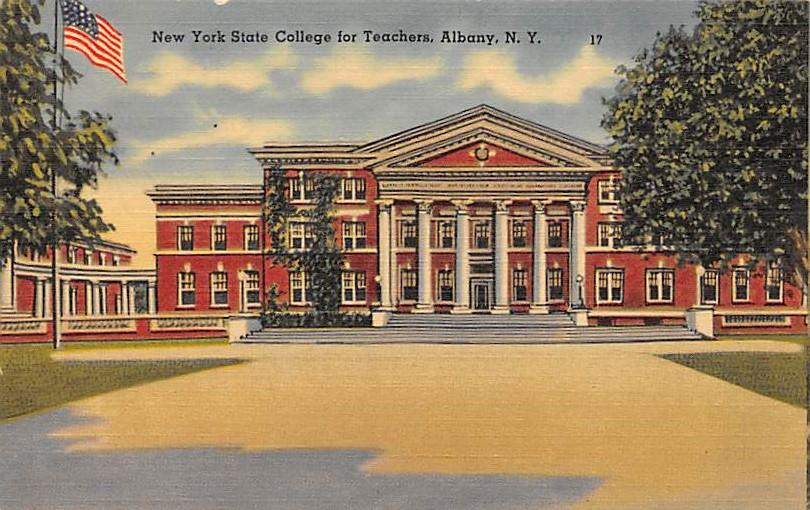 Albany NY