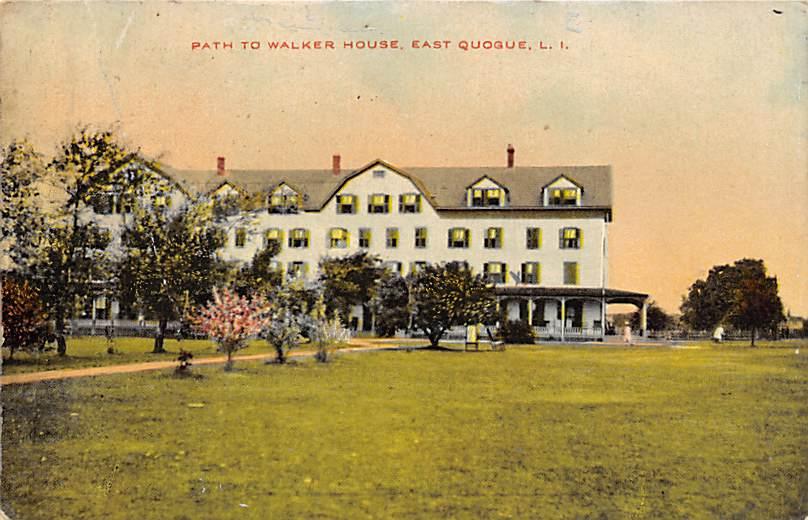 East Quague NY
