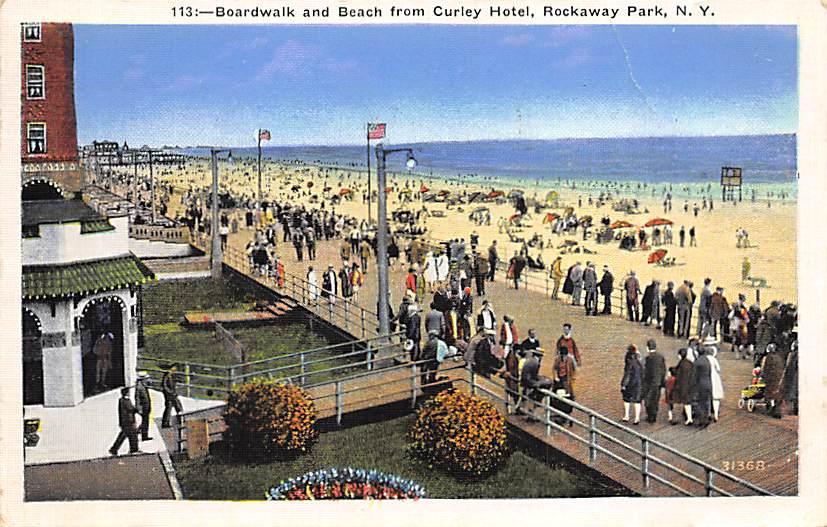 Rockaway Park NY