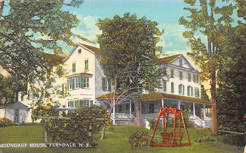 Ferndale NY